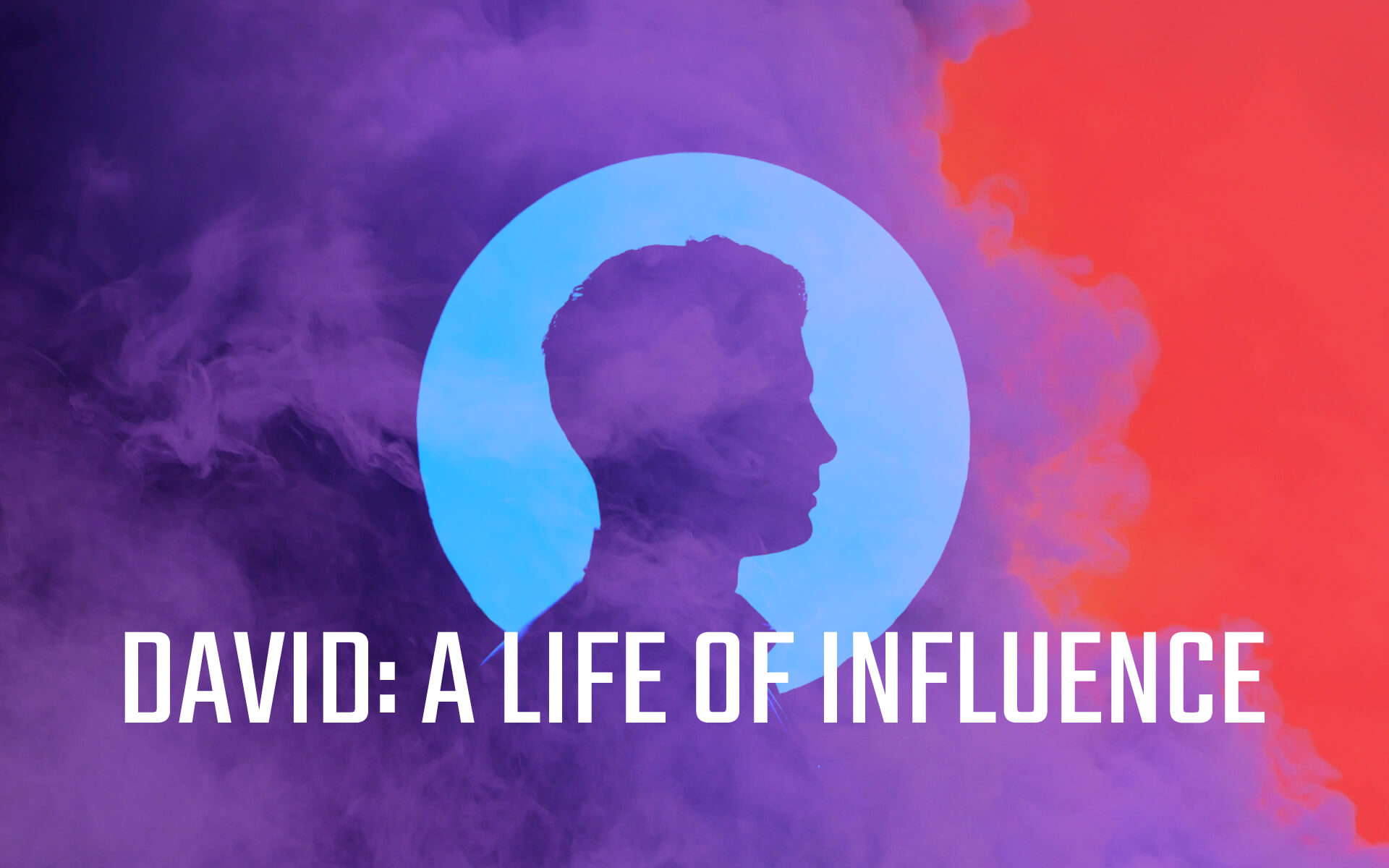 David: A Life of Influence