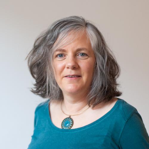Sheila Riach