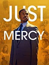Just Mercy film