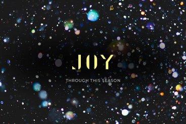 Candle of Joy